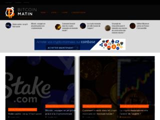bitcoinmatin.fr