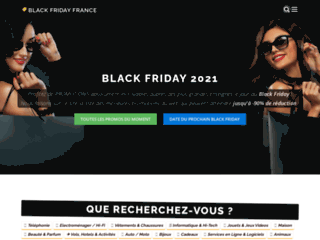 BlackFriday France