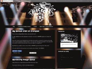 Blog Dubstep & Electro News - BlackOut Project Frk