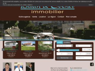 Détails : Blain & Cochet Immobilier, agence immobilière à Montargis