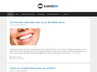 Tout savoir sur l'entretien des dents