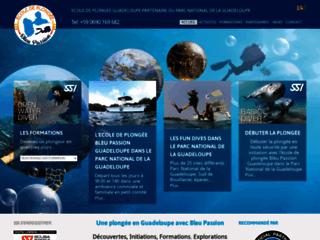 Détails : Plongée Guadeloupe