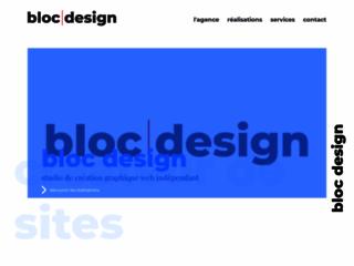 Bloc Design