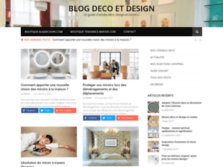 Blog déco & design