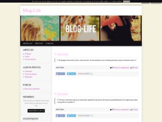 Blog-Life