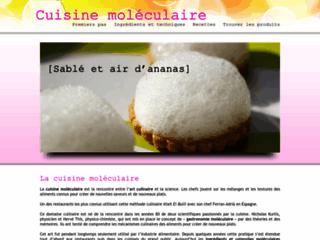 Détails : Blog moléculaire