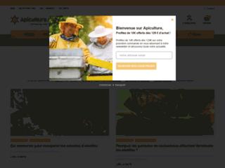 Blog apiculture .net – services et vente de produits de la communauté