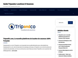 Détails : Le blog L&V, l'espace d'échanges sur vos vacances