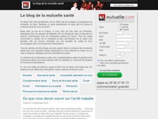 Blog.mutuelle.com