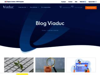 Détails : Actualités et conseils en création de site