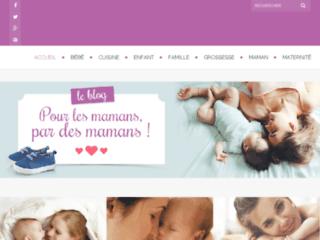 Blog jeune maman