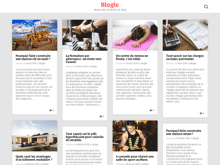 Créer un blog gratuit