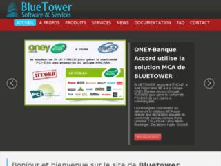 Détails : BlueTower, Logiciels et services
