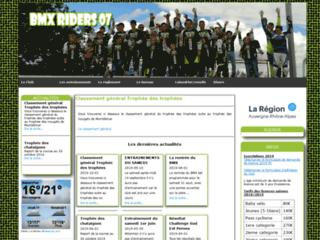 BMX Riders 07
