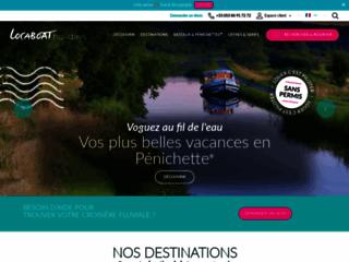 Détails : Canal du Midi en bateau
