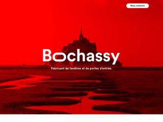 Bochassy, menuisier en Normandie