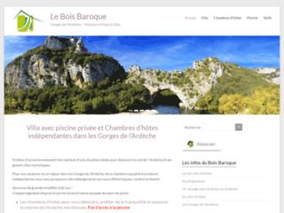 Le Bois Baroque