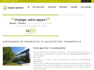 Détails : Boisson+Partners