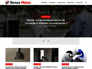 Bonusmalus.fr