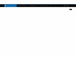 booster batterie