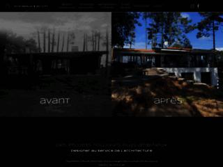 Détails : architecte expert en maison individuelle à bordeaux