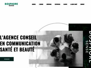 Agence de communication santé et beauté