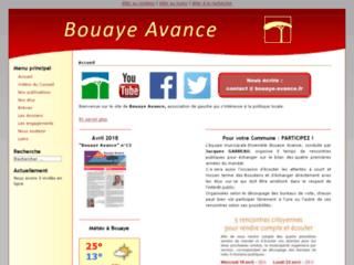 Détails : Association Bouaye Avance