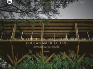 Détails : Boucan Architecture