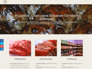 Boucherie Evesque Christian