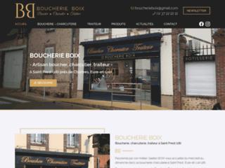 Boucherie Boix