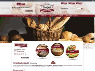 Boulanger pâtissier à Aubevoye