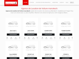 Détails : Bourhim cars : location voiture marrakech
