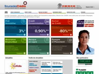 Détails : Simulation rachat de crédit