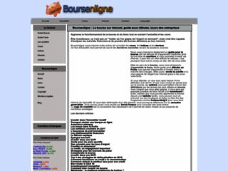 Boursenligne