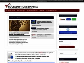 Bourseoptionsbinaires : plateforme de trading et avis nessfx