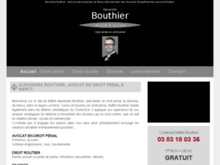 Détails : Divorcer à l'amiable avec Bouthier-Alexandre-avocat.fr