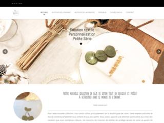 Détails : Atelier Coco Vanille : l'univers de la décoration sur mesure