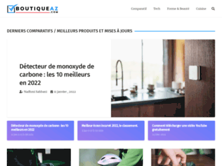 Détails : Comparatifs Robot cuiseur & multicuiseur