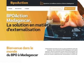 Détails : BpoAction Madagascar, la solution en matière d'externalisation