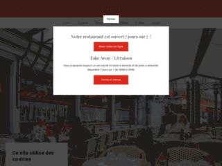 Les Brasseries Georges à Uccle
