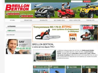 Breillon Bertron
