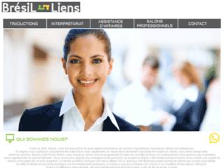 Détails : Agence brésilienne de traductions