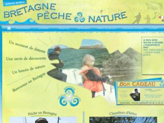 bretagne pêche et nature et chambre d'hôtes