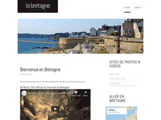 Détails : Clip publicitaire Bretagne