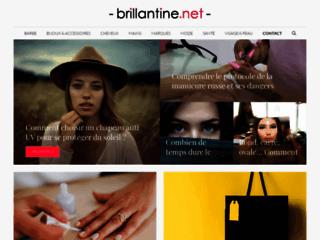 Brillantine.net