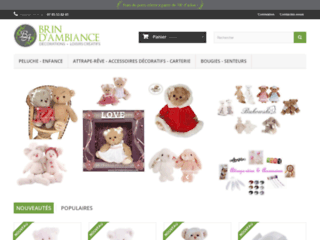 Brin d'ambiance : les cadres photo et albums bébé