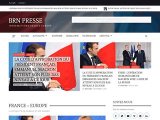 Détails : site d'actualités efficace et fiable