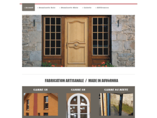 Brochery Menuiserie, fabricant de menuiseries extérieures en bois
