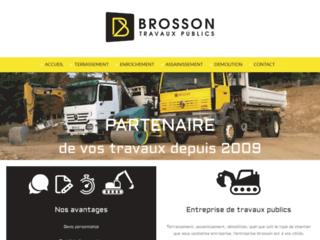 BROSSON