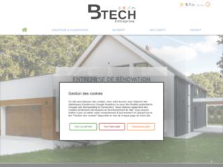 B-Tech à Tourcoing